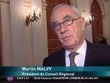 Crédits européens : Midi-Pyrénées en tête de la consommation