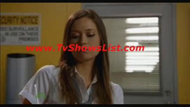 "Chuck Season 4 Episode 8 ""Chuck Versus the Fear of Death"""