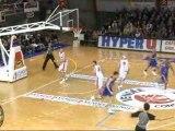 Basket N1M : Challans - Angers (66 à 85)