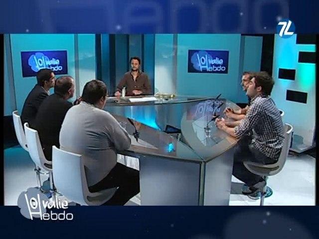 7LTV Ovalie Hebdo (16/11/2010)