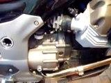 Moto Guzzi  difetto cambio modelli Breva Griso Norge