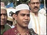 Bangladesh: nombre record d'ovins sacrifiés pour l'Aïd al-Adha