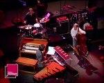 Jazz sur le Vif : Gildas Boclé trio