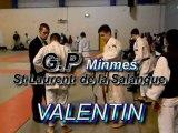 judo G.P valentin st laurent de la salanque 2010