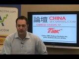 Chinese Small Cap Stock TV - November 17, 2010