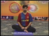 D. A. Instant Yoga By Prof. Dr. Abdul Samad Musafir (Part-3)