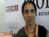 Preeti Ashar Marketing Coordinator Dosti Group at MCHI 2010