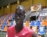 Avant Match Orleans Loiret Basket - Poitiers