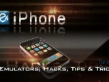 Where to get free tips and tricks for my iphone