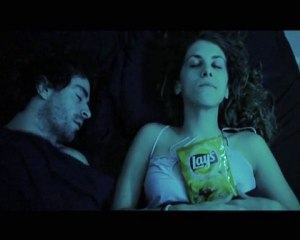 Lays: le moment coquin