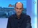 CCI : Gabrielle Deloncle se défend (Montpellier)