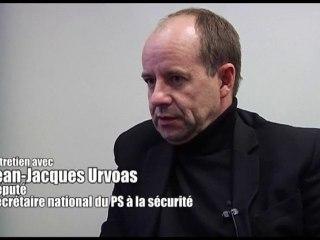ITW // JJ URVOAS // 1-5