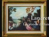 Reproduction de tableaux - Peinture à l'huile sur toile