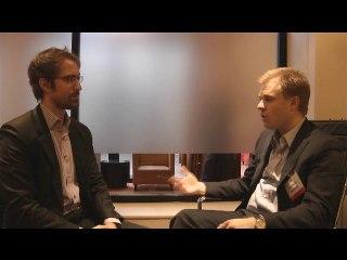 Interview Danske Bank - Thomas Heilskov Head of Social Media