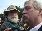 Le procès des faucheurs volontaires de maïs OGM