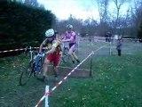 Cyclo-cross Andrézieux-Bouthéon dimanche 14 novembre 2010