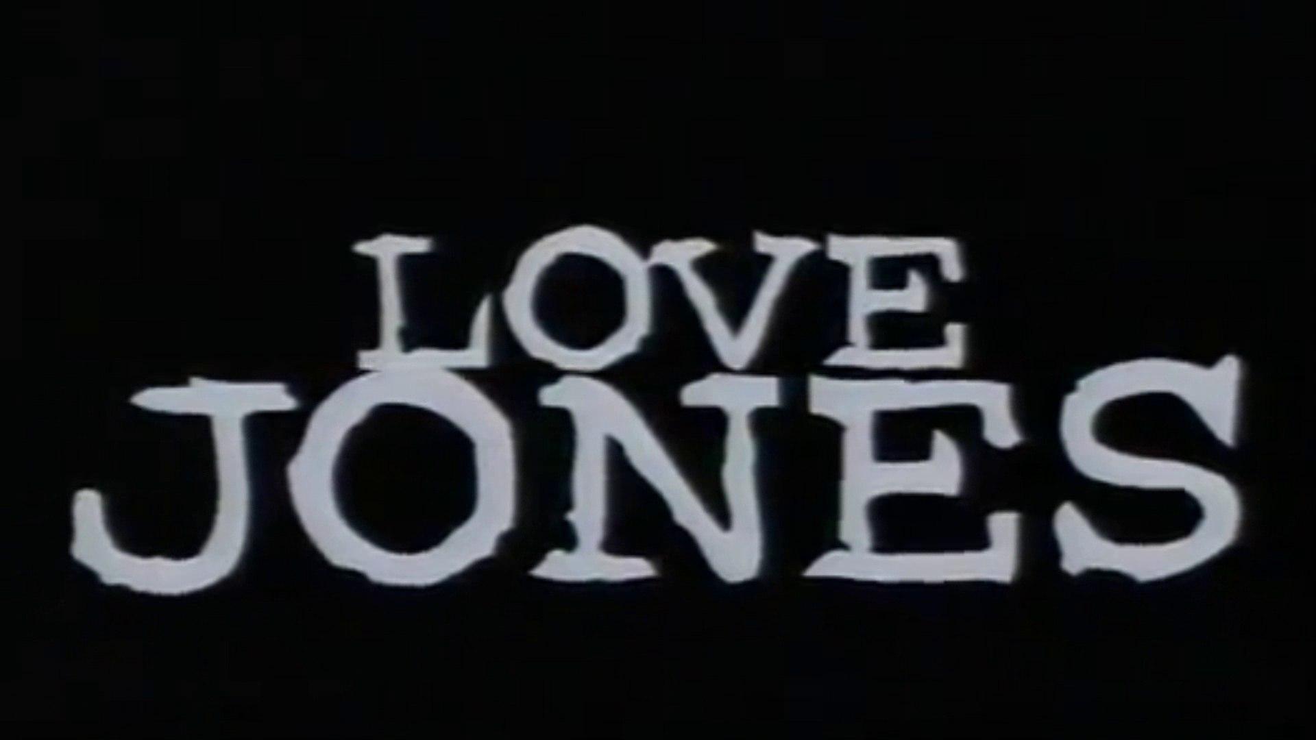 Love Jones (1997) Trailer