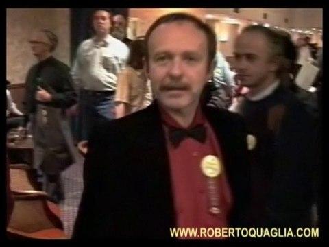 SF Convention Eurocon / Eastercon / Helicon in Jersey 1993