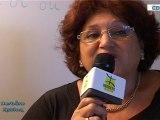 Cours d'alphabétisation à Drancy par l'AFBD (Association Culturelle Berbère de Drancy)
