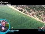 Jacques Pradel aime la Gironde et le Bassin d'Arcachon