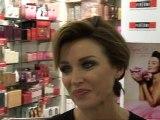 Dannii Minogue on backstage X Factor tension