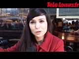 Lucie Bernardoni (ex Star Academy)