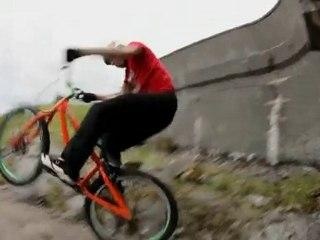 Way back home – Superbe vidéo de Trial signée Danny MacAskil