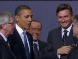 Nato missile deal agreed