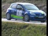 DVD Rallye de sarrians 2010