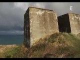 infrarouge : le mur de l'atlantique (4)