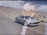 Jaguar C-X75 Makes North American Debut L.A. Auto Show