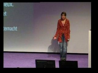 La macrotypographie de la page Web (Anne-Sophie Fradier)