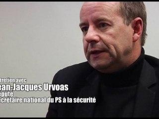 """ITW JJ URVOAS - ext """"sans dogme ni tabou"""""""