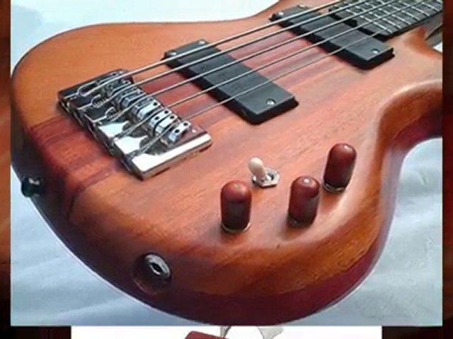 DeGennaro USA Custom Guitars-Guitar Repair-Guitar Builder-G