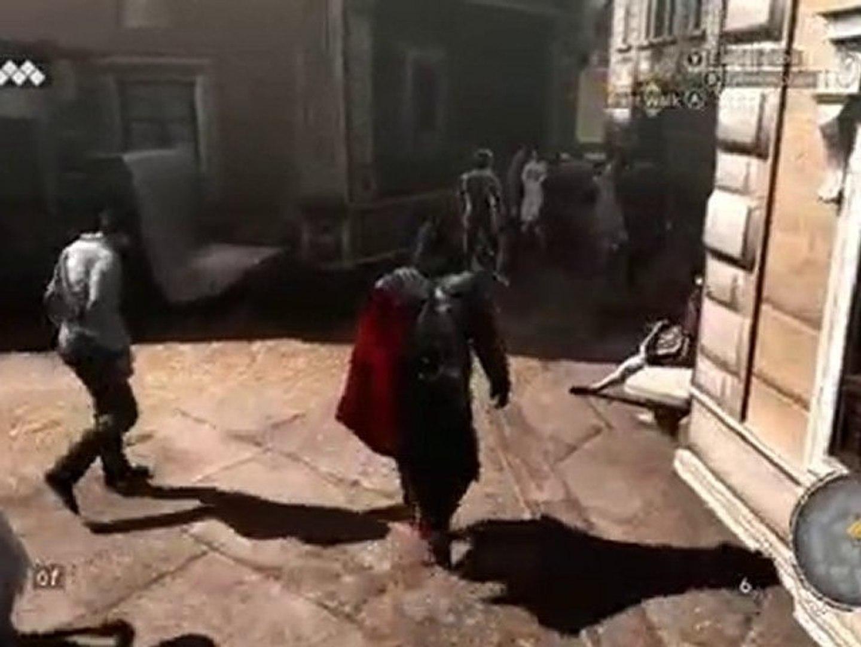 Brotherhood- The Helmschmied Drachen Armor DLC Code Leaked