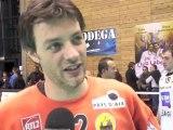 La victoire des Aixois à Billère (Aix Handball)
