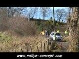 Rallye des Thermes 2010 Cliopela
