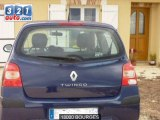 Occasion Renault Twingo II BOURGES