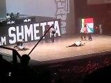 Battle Of The Year 2010 à l'Arena de Montpellier - Shmetta