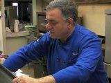 Brussels Mussels - Chef Dato - Belgium