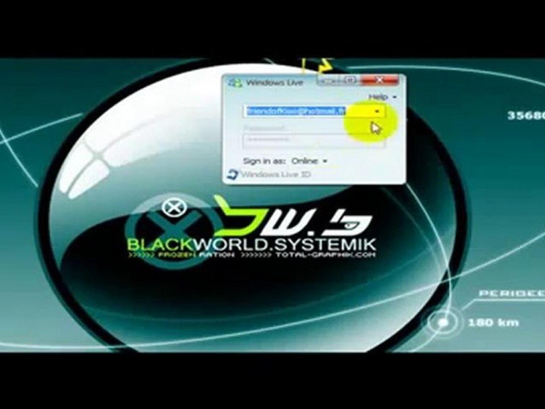 Windows Live Messenger 2011 Password Hack! [Working&Tested!]