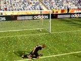 Grupo F - P27-Eslovaquia-Paraguay Simulacion 2010 FIFA World Cup South Africa de EA Sports