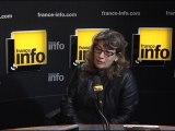 Sylvie Vassalo, France -info, 22 11 2010