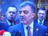 Sn. Gül, NATO Devlet ve Hükümet Başkanları Zirvesinde