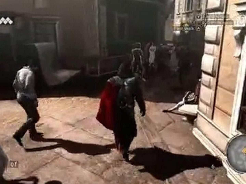 Assassins Creed Brotherhood The Drachen Armor Code Download