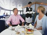 Tea for Two on Fred Olsen Cruise Lines luxury cruise holiday