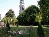 Chateau Des Ormes - Les Ormes - Location de salle - Vienne