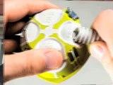 Etanchéité à l'air : boîte d'encastrement Multifix Air