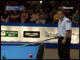 Marcus Chamat Cs. Nick Van Den Berg - 2006 Austrian Open Div
