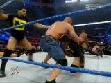 Survivor Series 2010 Randy Orton vs Wade Barrett 2/2